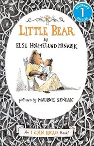 Little Bear - Softcover