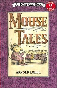 Mouse Tales- Softcover