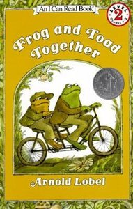 Frog And Toad Together - Softcover