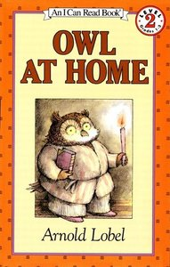 Owl at Home - Softcover