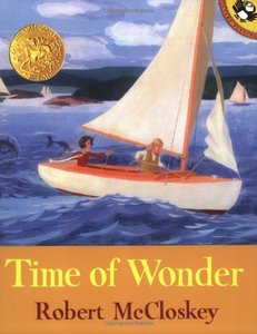 Time of Wonder (Softcover)
