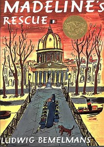 Madeline's Rescue - Softcover