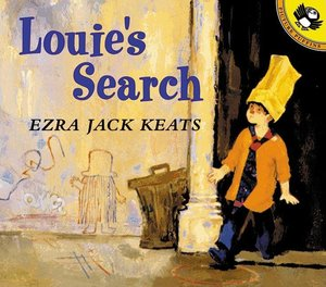 Louie's Search-Paperback