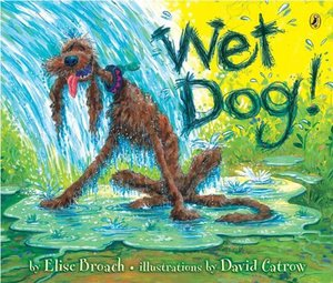 Wet Dog - Softcover