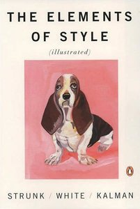 The Elements of Style - Softcover