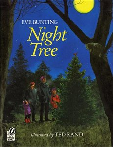 Night Tree - Softcover