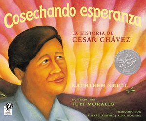 Cosechando Esperanza (Harvesting Hope)