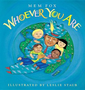Whoever You Are - Softcover