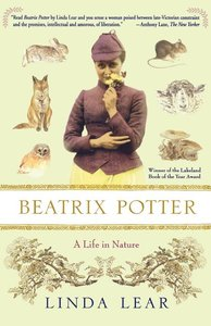 Beatrix Potter: A Life in Nature - Softcover