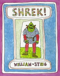 Shrek - Softcover