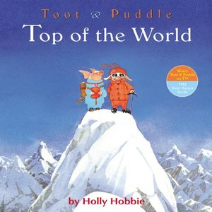 Top of the World (Paperback)