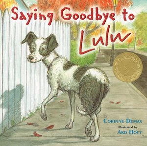 Saying Goodbye to Lulu - Autographed