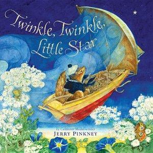 Twinkle, Twinkle Little Star (Hardcover)