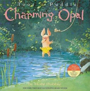 Charming Opal (Paperback)
