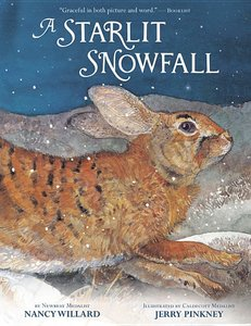A Starlit Snowfall - Softcover