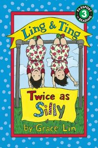 Ling & Ting: Twice as Silly - To Be Autographed 12/14
