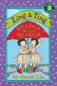 Ling & Ting: Together in All Weather - Autographed Softcover