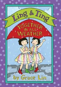 Ling & Ting: Together in All Weather - Autographed
