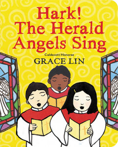 Hark! The Herald Angels Sing - Autographed
