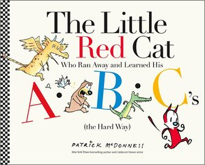 The Little Red Cat Who Ran Away
