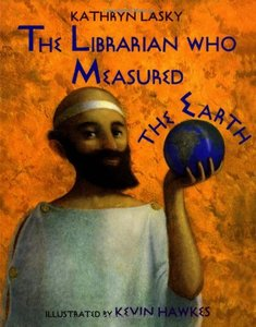 The Librarian Who Measured Earth - Autographed