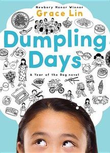 Dumpling Days - Autographed