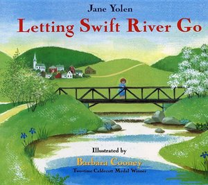 Letting Swift River Go (Paperback)