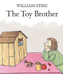 The Toy Brother - Hardcover