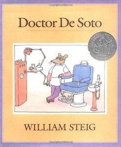 Doctor De Soto - Hardcover