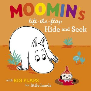 Moomin's Lift the Flap Book
