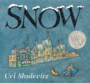Snow - Board Book