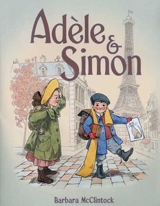 Adele & Simon- To Be Autographed