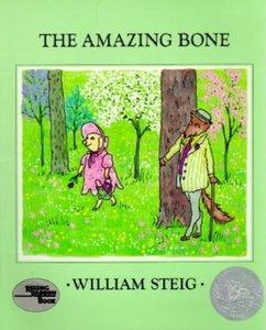 The Amazing Bone - Softcover