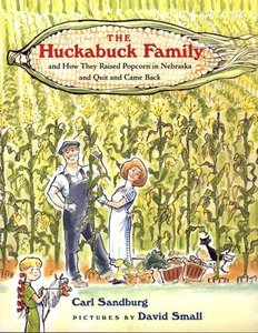 Huckabuck Family