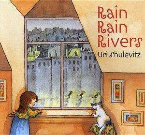 Rain Rain Rivers