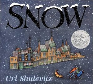 Snow - Softcover