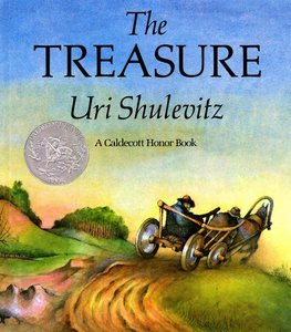 The Treasure - Softcover