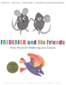 Frederick and His Friends Treasury