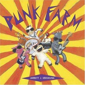 Punk Farm (Hardcover)