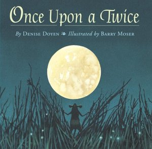 Moser Book Plate & Once Upon a Twice - Hardcover