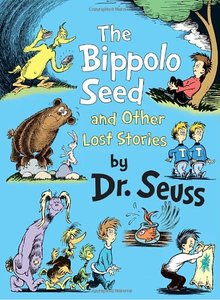 The Bippolo Seed and Other Lost Stories