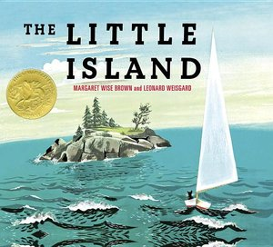 The Little Island (Hardcover)