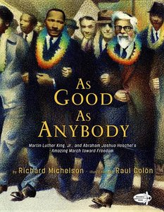 As Good as Anybody (Softcover)