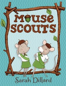 Mouse Scouts #1