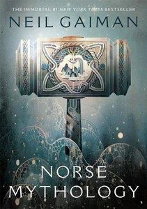Norse Mythology (Softcover)