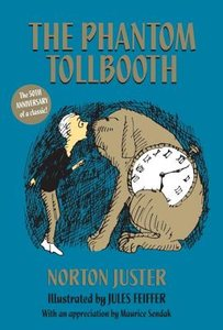 The Phantom Tollbooth - Softcover