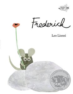 Frederick - Softcover