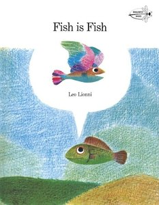 Fish is Fish - Softcover