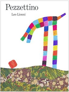 Pezzettino - Hardcover