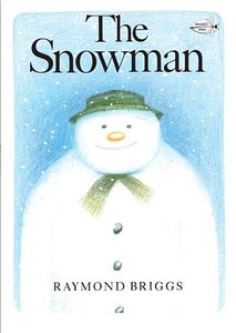 The Snowman - Softcover
